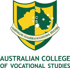 Australian College Of Vocational Studies