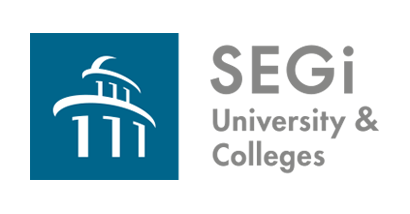 SEGi University and College